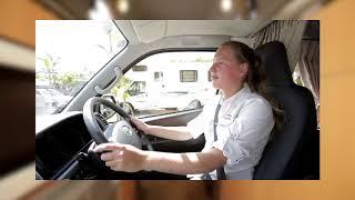 Apollo Endeavour Show Through Video