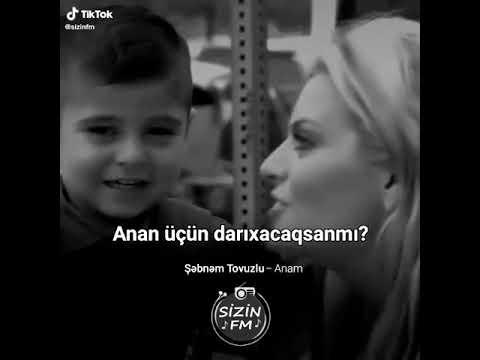 Şəbnəm Tovuzlu - ANAM