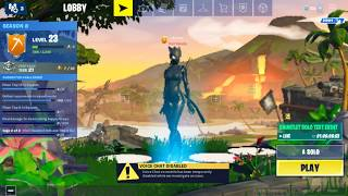 Fortnite Mobile |Android/IOS |Samsung Galaxy S7 Edge| Best Settings + best recommended mobile H.U.D!