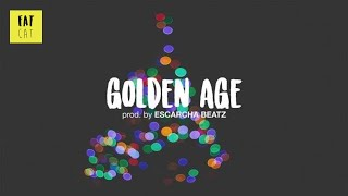 (free) chill boom bap type beat x jazzy hip hop instrumental | 'Golden Age' prod. by ESCARCHA BEATZ
