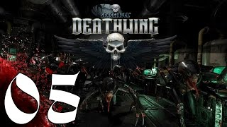 Space Hulk Deathwing - Little Oversights - Part 5 Deathwing Campaign