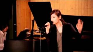 絢香 - やさしい蒼 (Ayaka - Yasashii Ao)
