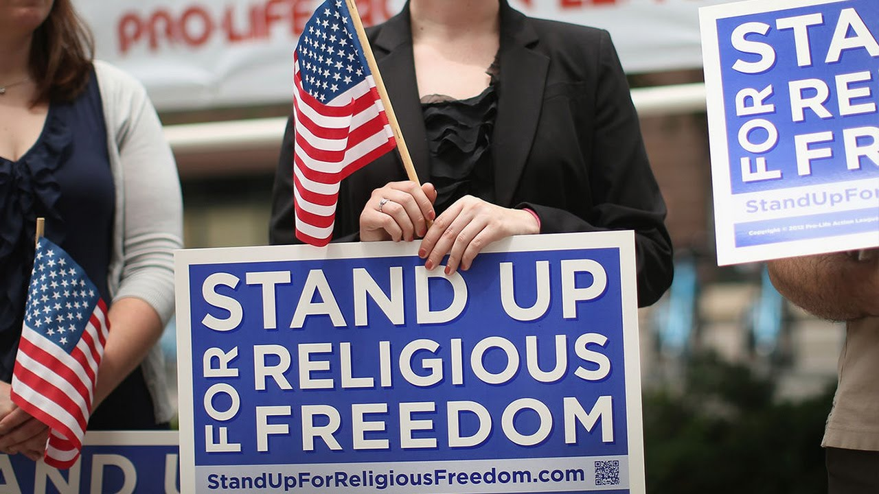 religious descrimination 2 1 employee s religious discrimination a definition of religion welsh v united states , 398 us 333 (1970) in a case involving the universal military.