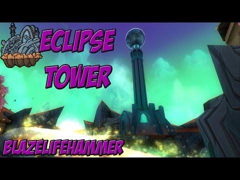 Wizard101: Full Eclipse
