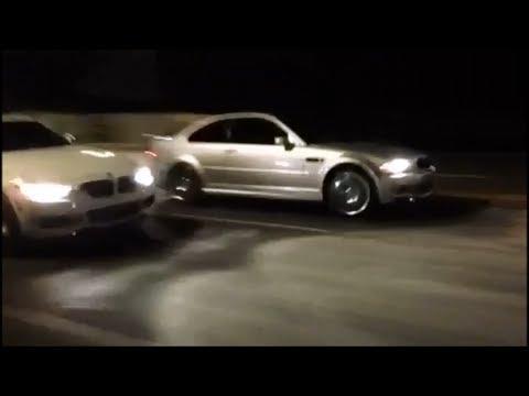 2013 BMW 335I vs 06 BMW M3