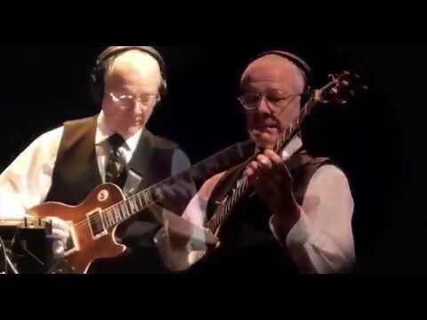 King Crimson - 21st Century Schizoid Man (Live)