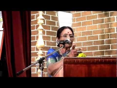 Thirugnanasambanthar and music