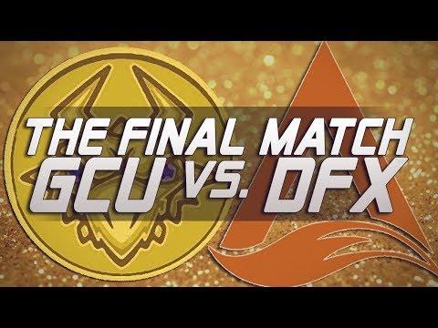 Shiphtur   DELTA FOX vs. Gold Coin United   THE FINAL MATCH (NACS Week 5)