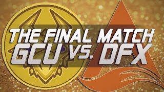 Shiphtur | DELTA FOX vs. Gold Coin United | THE FINAL MATCH (NACS Week 5) thumbnail