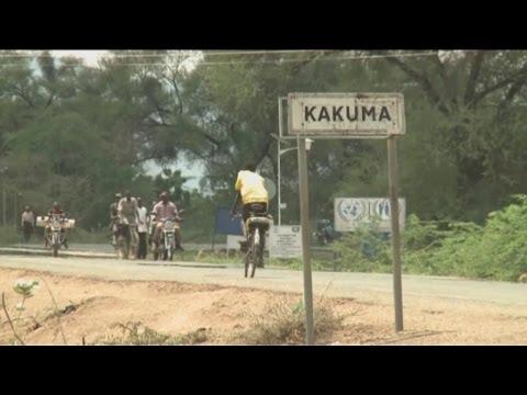 Afrique, L'espoir des athlètes réfugiés