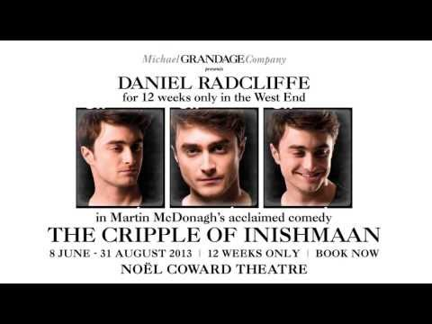 The Cripple Of Inishmaan - Noël Coward Theatre