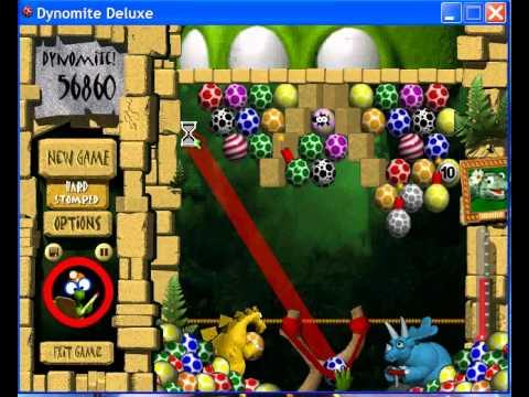Dynamite Deluxe игра скачать торрент - фото 11