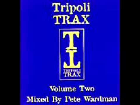tripoli trax vol 2 mixed by pete wardman