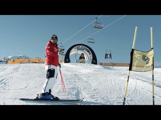 Super Slalom 2020 - Teaser