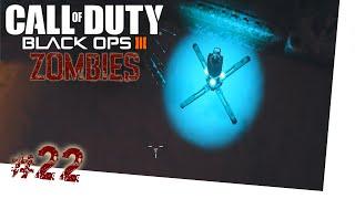 Ich mag Dadosch! - Black Ops 3: Zombies #22 - mit Dhalucard, Dadosch & Vex | Earliboy