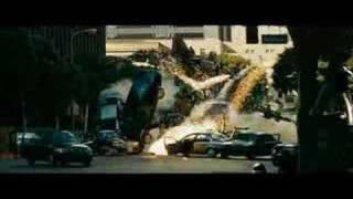 Smashing Pumpkins - Doomsday Clock Transformers[Full]