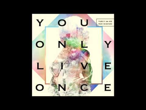"""you Only Live Once ~everlasting~"" Hatano W.  - YoI ED [alt. Arrangement]"