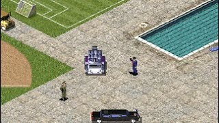 President IFV Experiment Command & Conquer Red Alert 2   Yuri