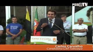 Baixar Carlos Carvalho - Tabuaço