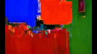 Arnold Schoenberg - String Quartet No. 4, I