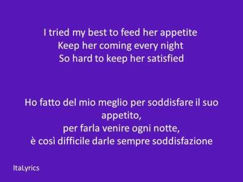 This Love - Maroon 5 - Lyrics + traduzione - ItaLyrics