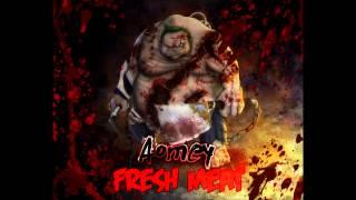 Dota 2 Dubstep - Aomey x Pudge - Fresh Meat Resimi