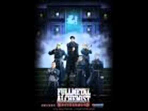 Hologram (Full Version) Fullmetal Alchemist Brotherhood OP 2