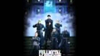 Hologram (Full Version) Fullmetal Alchemist Brotherhood OP 2