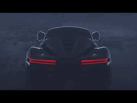 MH2 - First Slovak Hydrogen Concept Car ׀ Official Teaser