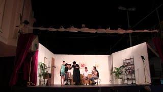 Il gruppo teatrale i maravigghia presenta-Me figghiu fimmina !!