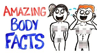 Repeat youtube video Why Your Body Is AMAZING!