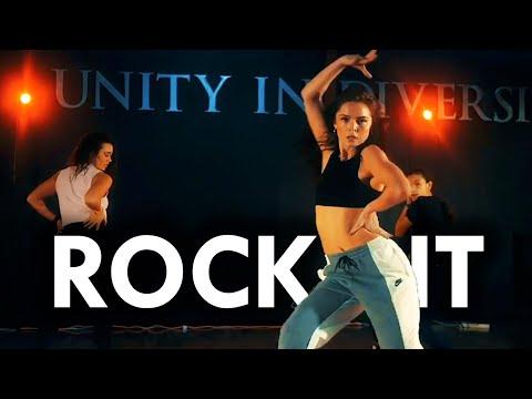 Rock It Ft Madison Cubbage - Ofenbach | Brian Friedman Choreography | Millennium Nashville