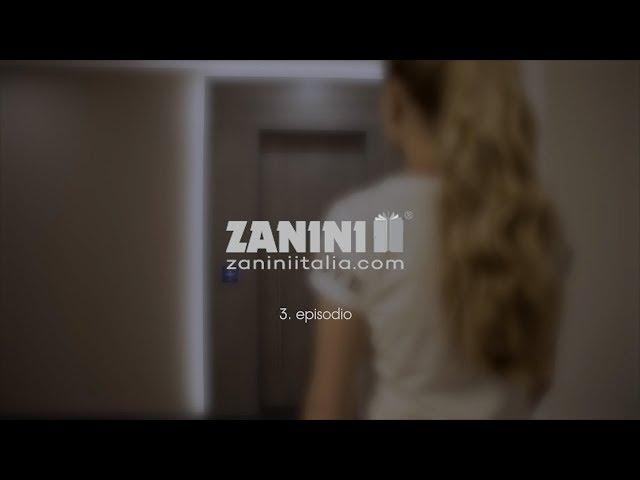 Episodio 3 - Zanini Arredo Hotel