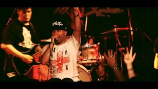 "Kinglychee ""Scream For Life"" (SMZB cover)Live at Mao live house 