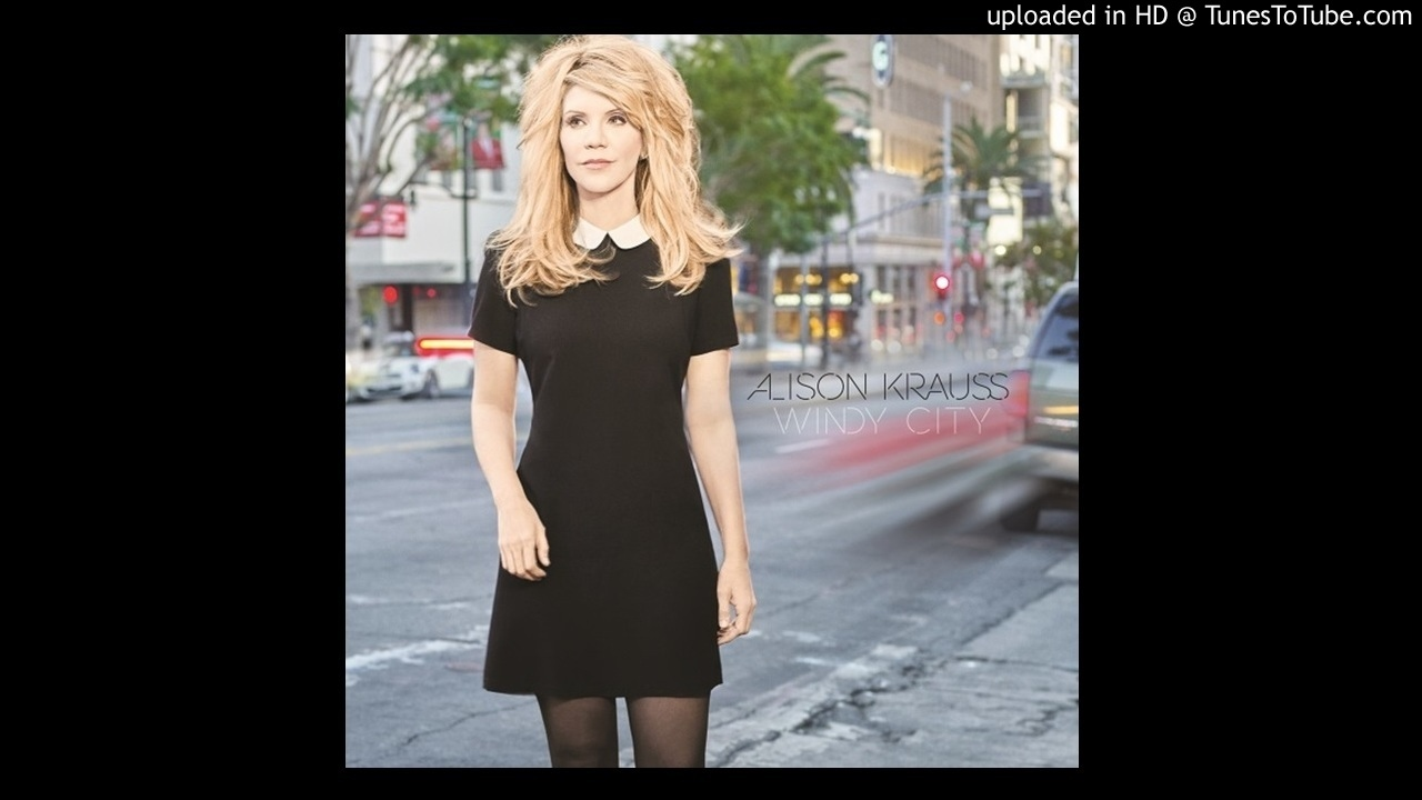 Alison Krauss Gentle On My Mind Chords Chordify