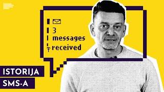 MONDO ORIGINALS: Istorija SMS-a | S01E08