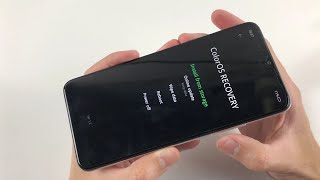 How to Hard Reset OPPO A15