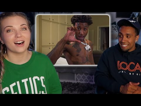 HE'S BACK!? | nba youngboy – death enclaimed | MUSIC VIDEO REACTION