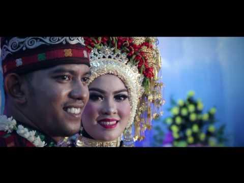 RIZAL & HARUM - WEDDING ACEH GAYO - PROSESI PAMONG PRAJA - LANGSA ACEH