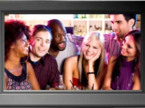 Sony Ericsson C903 - Demo Tour