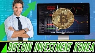 bitcoin investment korea - FREE REGISTRATION For Paying And Legit Bitcoin Investment In Korea
