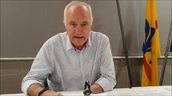 27 avril 2020 - Le Maire de Pertuis s'adresse aux Pertuisiens
