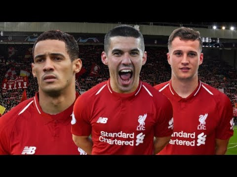 11 Players You Didn't Know Were At Liverpool