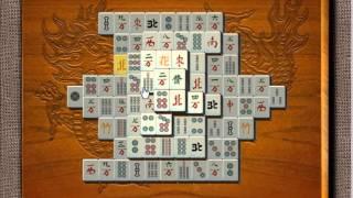 Chinese Mahjongg - Brain Games - mary.com