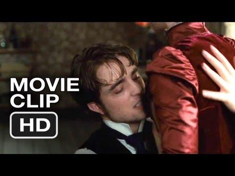 Bel Ami Movie CLIP #3 (2012) - Love Nest - Robert Pattinson - HD