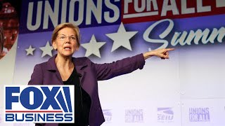Warren posts Facebook ad with false claims in latest campaign stunt