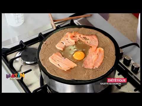 matin-bonheur-diététique:-galette-au-saumon-par-nécy-n'dri
