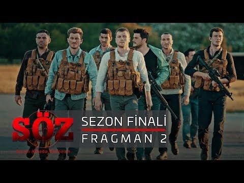 Söz 12.Bölüm Sezon Finali Yeni Fragmanı
