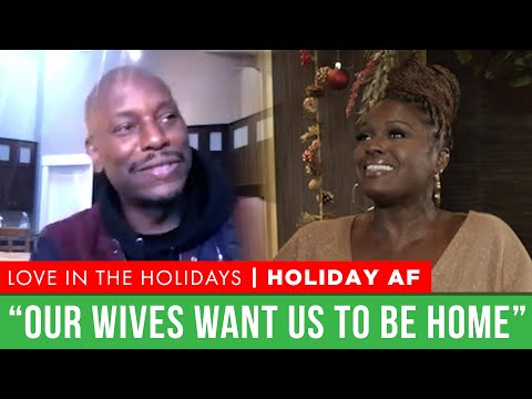 """""""Our Wives Want Us To Be Home"""" 
