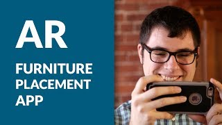 Augmented Reality Furniture Placement App   Inhouse Ar